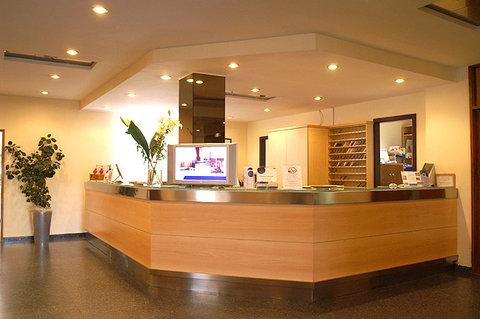 Hotel Botticelli - Lobby