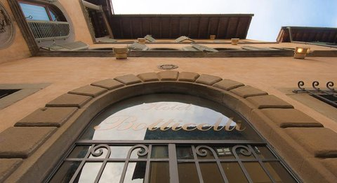 Hotel Botticelli - Hotel