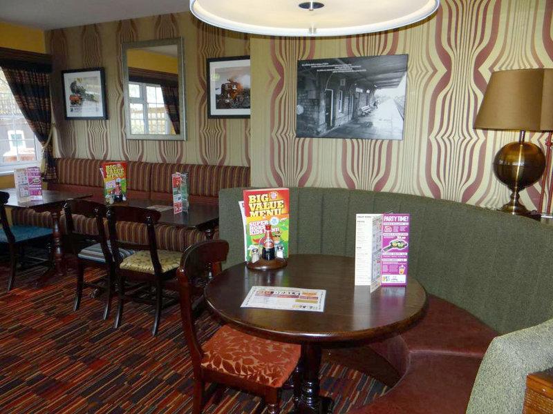 The Bridge Inn Gastronomy
