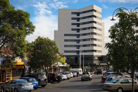 Apartments @ Ikon Glen Waverley - Exterior