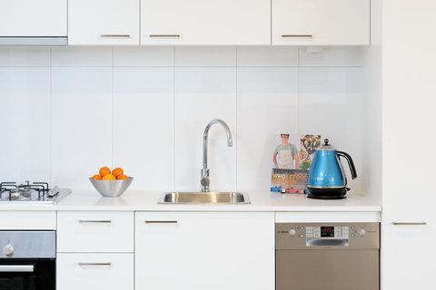 Apartments @ Ikon Glen Waverley - Interior