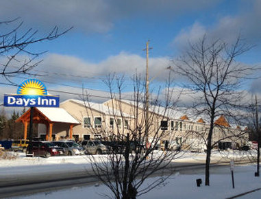Days Inn Sioux Lookout - Welcome to the Days Inn Sioux Lookout