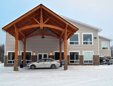 Days Inn Sioux Lookout - Exterior