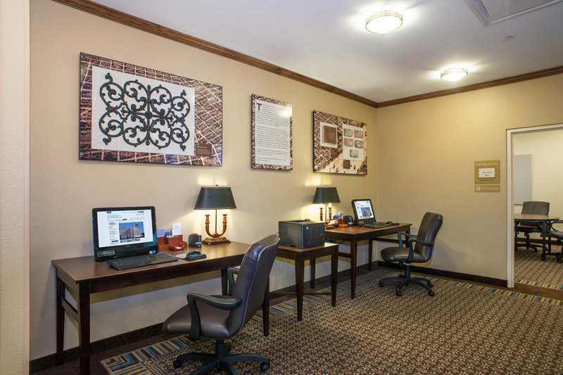 Candlewood Suites MOBILE-DOWNTOWN - Mobile, AL