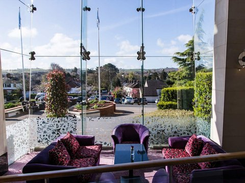 Hastings Stormont Hotel - Lobby