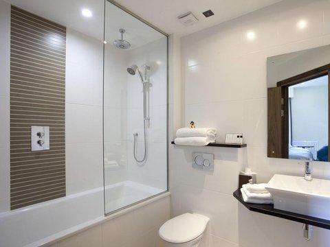 Hastings Stormont Hotel - Bathroom