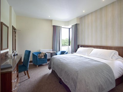 Hastings Stormont Hotel - New Executive