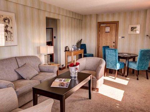 Hastings Stormont Hotel - Suite