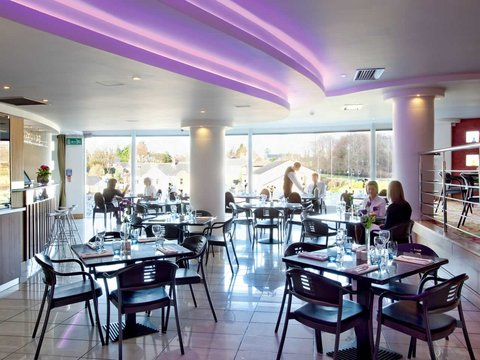 Hastings Stormont Hotel - Dining