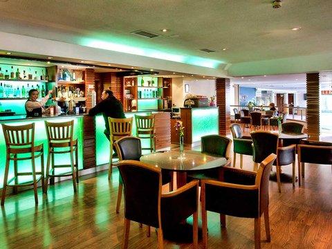 Hastings Stormont Hotel - Bar