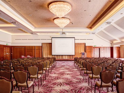 Hastings Stormont Hotel - Conference