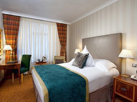 Hastings Europa Hotel - Classic Room