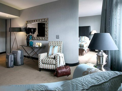Hastings Europa Hotel - Presidential Suite