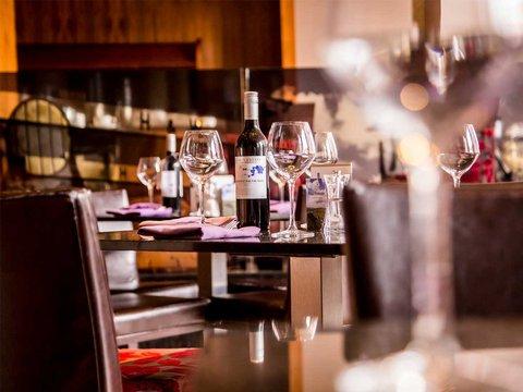 Hastings Europa Hotel - Restaurant
