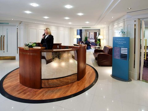 Hastings Europa Hotel - Business Centre