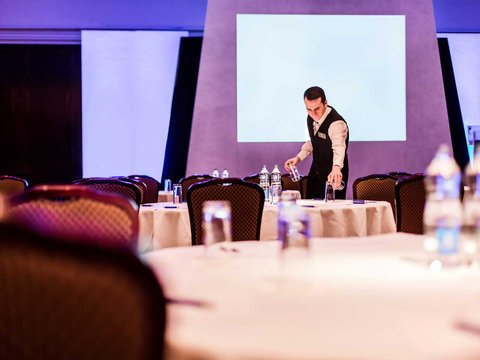 Hastings Europa Hotel - Conference