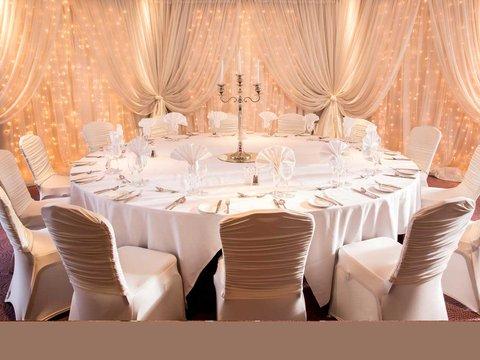 Hastings Europa Hotel - Wedding