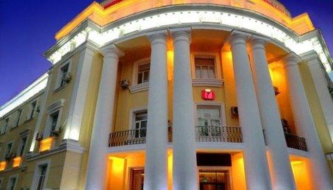 Soluxe Hotel Almaty - Exterior