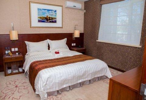 Soluxe Hotel Almaty - Standard Room