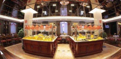 Soluxe Hotel Almaty - Restaurant