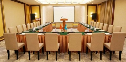 Soluxe Hotel Almaty - Conference Hall