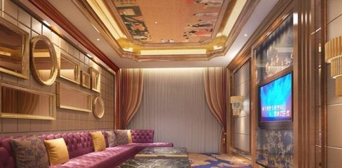 Soluxe Hotel Almaty - Karaoke