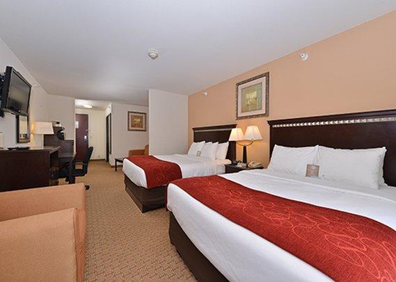 Comfort Suites - Jackson, MO