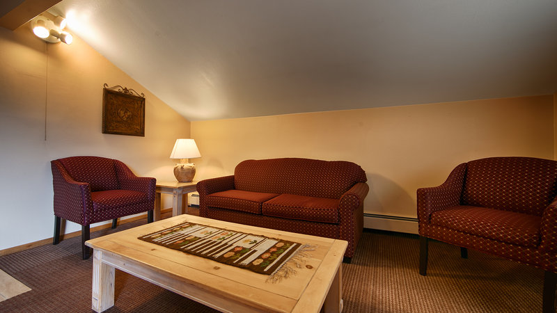 Best Western - Dillon, CO