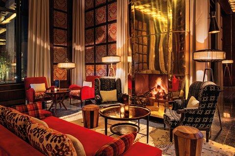 Prince Villa - Royal Palm Marrakech - Le Bar