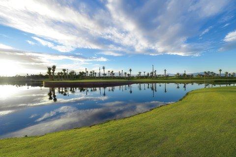 Prince Villa - Royal Palm Marrakech - Royal Palm Golf Country Club