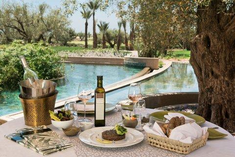 Prince Villa - Royal Palm Marrakech - LOlivier