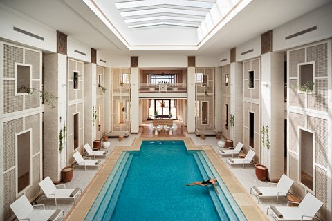 Prince Villa - Royal Palm Marrakech - Spa by Clarins
