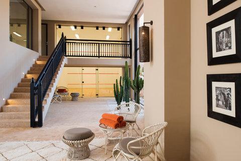 Prince Villa - Royal Palm Marrakech - Sports Centre