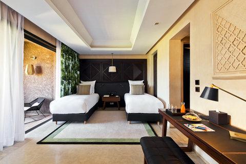 Prince Villa - Royal Palm Marrakech - Suite Garden