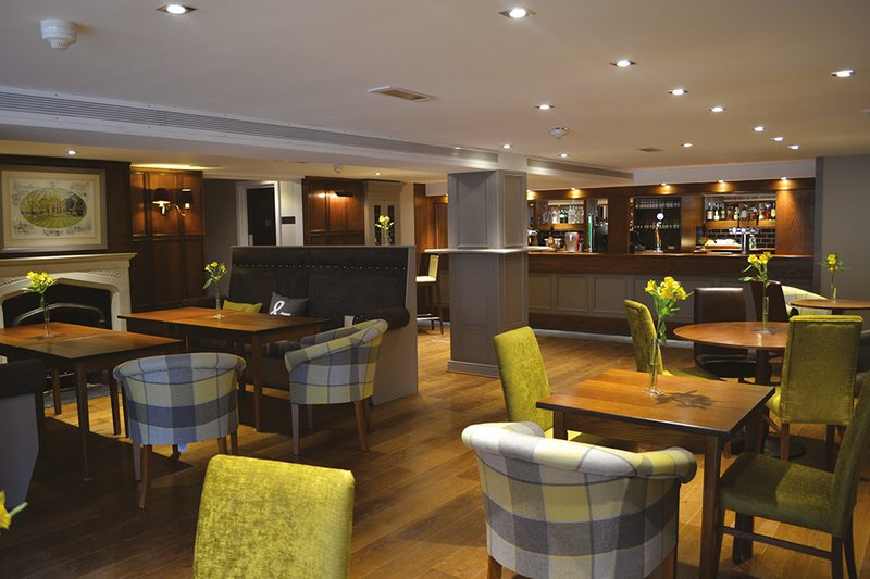 Highgate House Hotel Bar/lounge