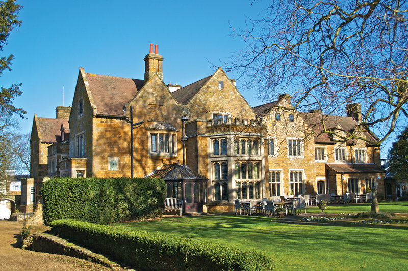 Highgate House Hotel Fasad