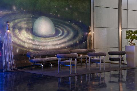 Innside Premium Hotel - Lobby
