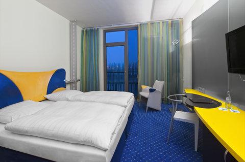 Innside Premium Hotel - Standard room