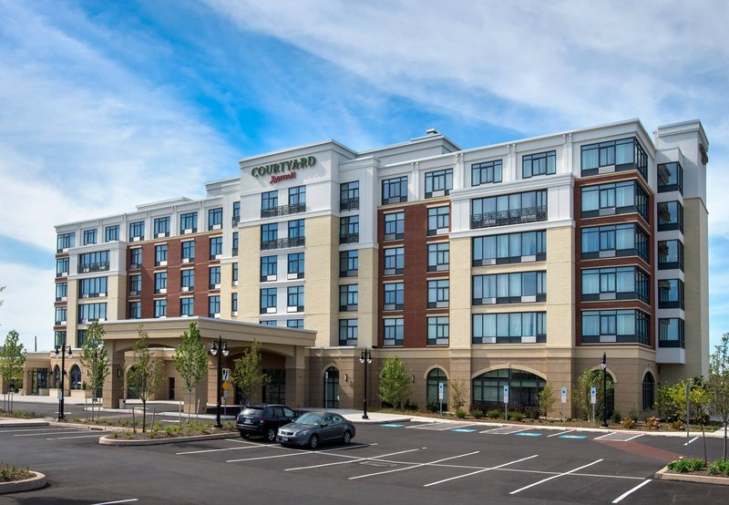 COURTYARD LANSDALE MARRIOTT