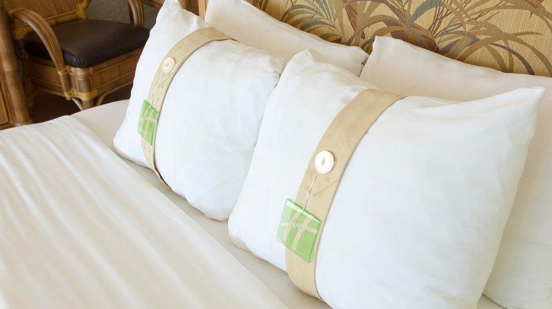 Holiday Inn SunSpree Resort Panama City Beach Zimmeransicht