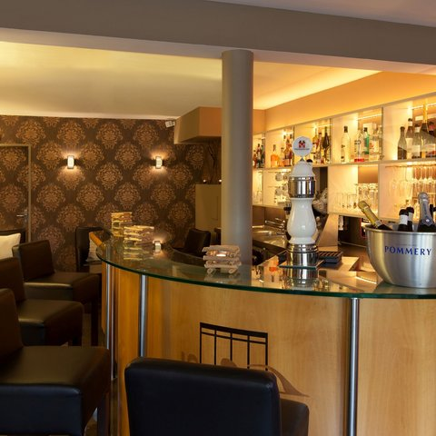 Spalentor Hotel Basel - Bar