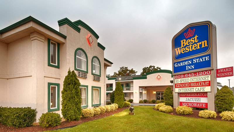 Best Western - Absecon, NJ