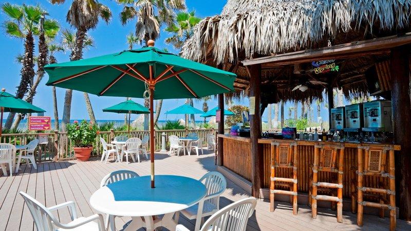 Holiday Inn SunSpree Resort Panama City Beach Außenansicht
