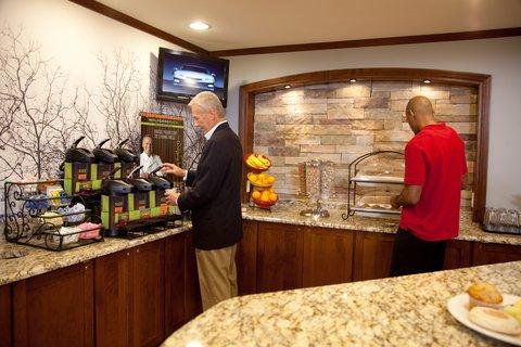 Staybridge Suites WEST EDMONTON - Great Room