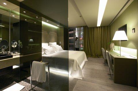 The Vine Hotel - Deluxe Superior
