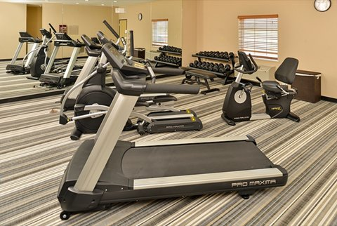 Candlewood Suites HOUMA - Hotel Feature