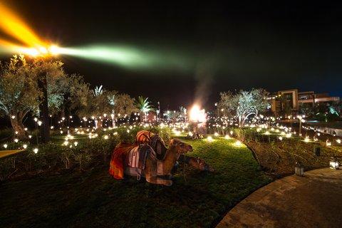 Prince Villa - Royal Palm Marrakech - Authentic Event