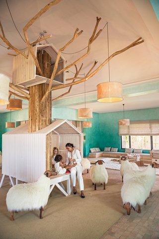 Prince Villa - Royal Palm Marrakech - Kids Club