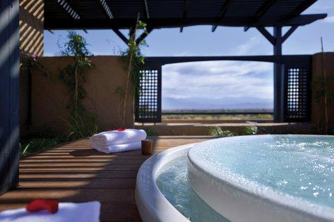 Prince Villa - Royal Palm Marrakech - Presidential Suite