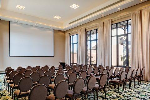 Prince Villa - Royal Palm Marrakech - Conference Room